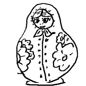 la chica del lunar 37