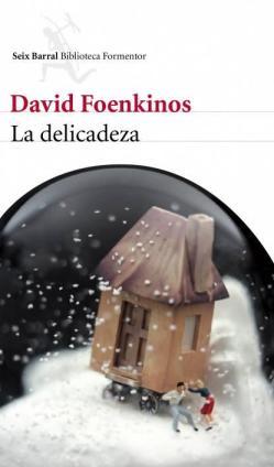La delicadeza - David Foenkinos