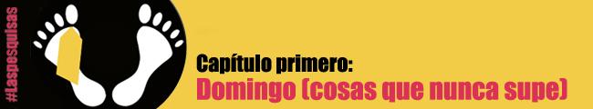 #Laspesquisascap1