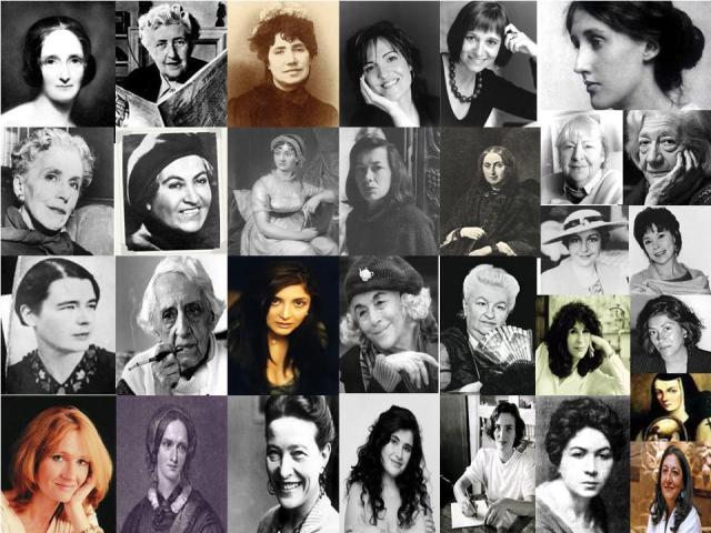 FOTO.Mujeres-escritoras
