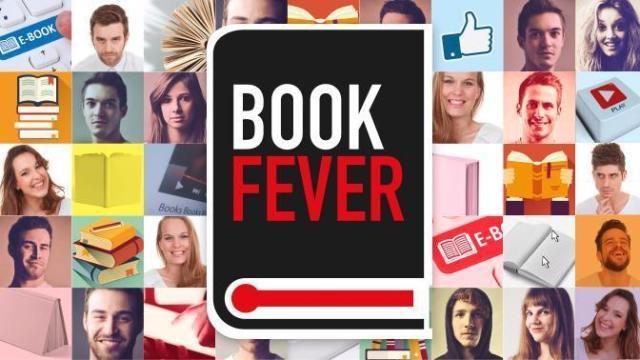 Book Fever grande #501955260