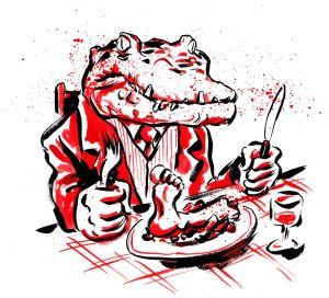 Crímenes_ejemplares_Max_Aub_Liniers_ilustración