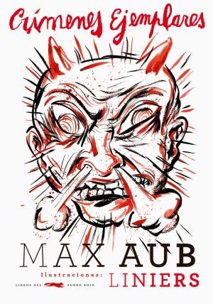 Crimenes_ejemplares_Max_Aub_Liniers_cubierta