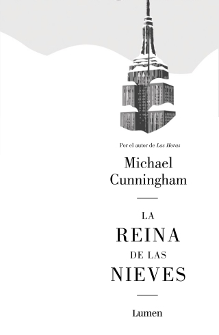 La_reina_de_las_nieves_michael_cunningham_lumen